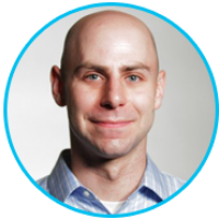 Adam Grant, Wharton professor and New York Times bestselling author of Give and Take